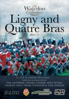 The Waterloo Collection: Part 1 - Ligny and Quatre Bras, DVD