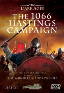 The Dark Ages: The 1066 Hastings Campaign, DVD