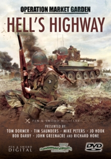 Operation Market Garden: Hell's Highway, DVD  DVD