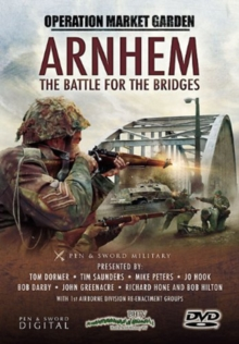Operation Market Garden: Arnhem - Battle for the Bridges, DVD