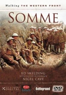 Walking the Western Front: Somme - Part 1, DVD