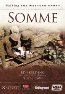 Walking the Western Front: Somme - Part 2, DVD
