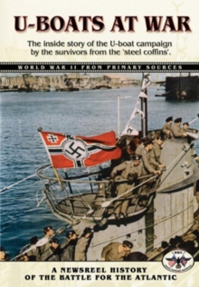 U-boats at War, DVD