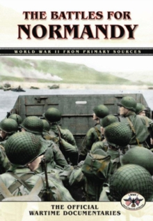 The Battles for Normandy, DVD