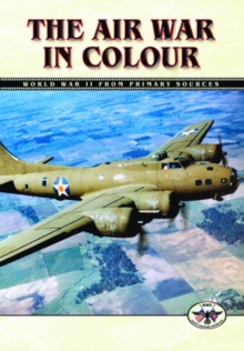 The Air War in Colour, DVD