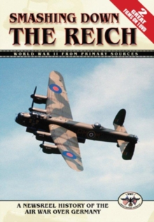 Smashing Down the Reich, DVD