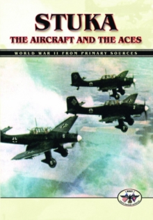 Stuka: The Aircraft and the Aces, DVD  DVD