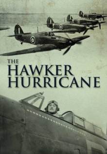 The Hawker Hurricane: From Primary Sources, DVD DVD