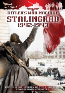 Stalingrad 1942 - 1943: Hitler's War Machine, DVD