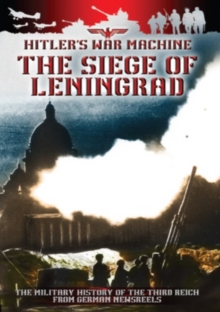 The Siege of Leningrad, DVD