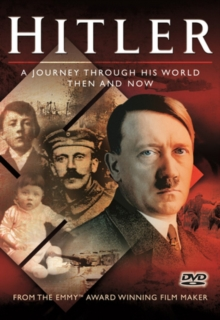 Hitler - A Journey Through His World, DVD