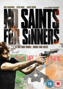 No Saints for Sinners, DVD