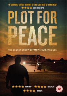 Plot for Peace, DVD