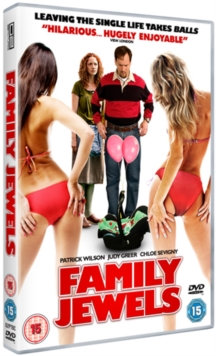 Family Jewels, DVD