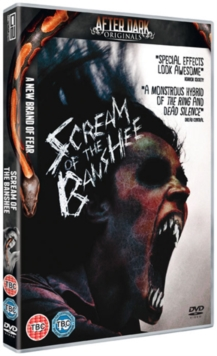 Scream of the Banshee, DVD