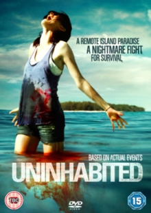 Uninhabited, DVD