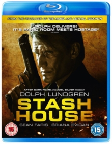 Stash House, Blu-ray