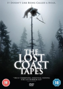 The Lost Coast Tapes, DVD