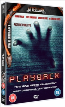 Playback, DVD