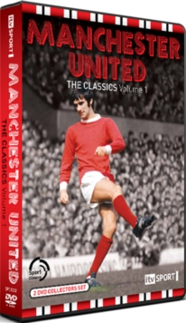 Manchester United: The Classics - Volume 1, DVD