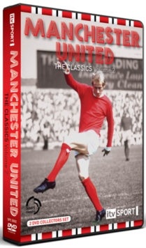 Manchester United: The Classics - Volume 2, DVD DVD