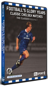 Chelsea FC: The Classics - Volume 2, DVD  DVD