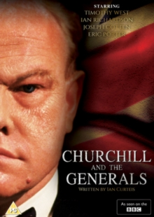 Churchill and the Generals, DVD DVD