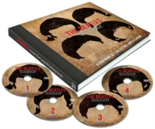 The Beatles: Uncut - The Long and Winding Road, DVD