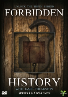 Forbidden History With Jamie Theakston: Series 1-2, DVD