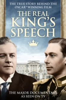 The Real King's Speech, DVD