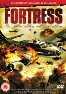 Fortress, DVD