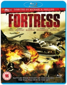 Fortress, Blu-ray