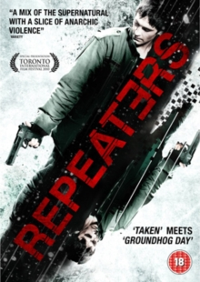 Repeaters, DVD
