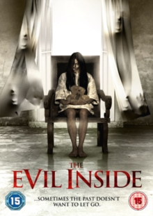 The Evil Inside, DVD