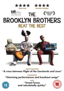 The Brooklyn Brothers Beat the Best, DVD