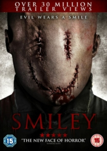 Smiley, DVD  DVD