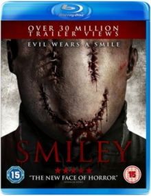 Smiley, Blu-ray