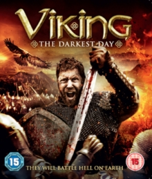 Viking - The Darkest Day, DVD