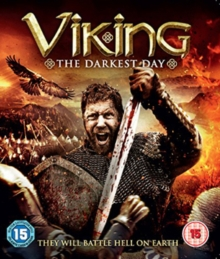 Viking - The Darkest Day, Blu-ray  BluRay