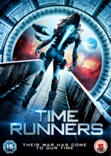 Time Runners, DVD  DVD