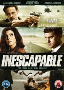 Inescapable, DVD