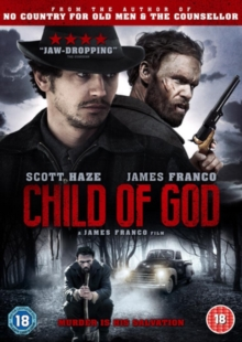 Child of God, DVD