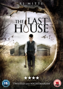 The Last House, DVD DVD