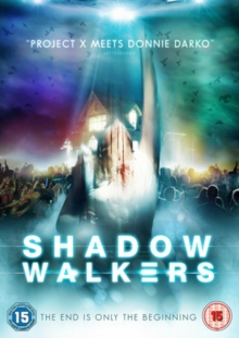Shadow Walkers, DVD