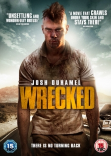Wrecked, DVD