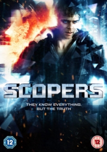 Scopers, DVD  DVD