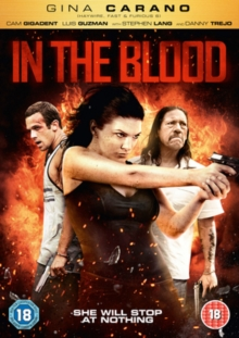 In the Blood, DVD  DVD