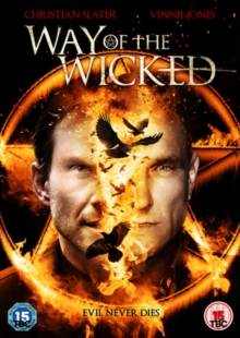 Way of the Wicked, DVD