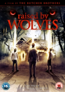 Raised By Wolves, DVD