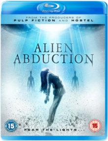 Alien Abduction, Blu-ray
